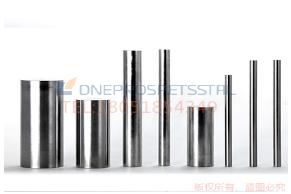 DSS粉末钢典型应用